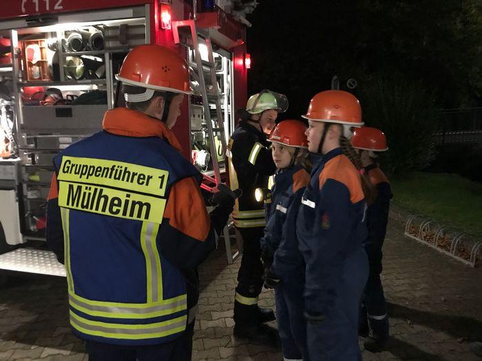 Klettergurt Feuerwehr : Freiwillige feuerwehr mülheim mosel